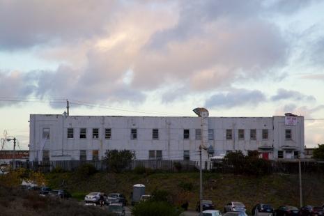Building 110, R.I.P