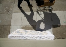 Mattress and Shadow