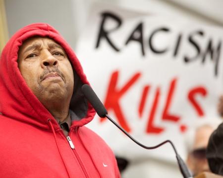 Treyvon City Hall Pastor