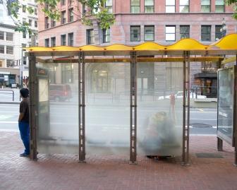 Bus Zone