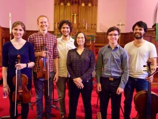 Composers & Schools inConcert